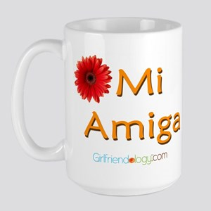 Girlfriend Gifts Large Mug